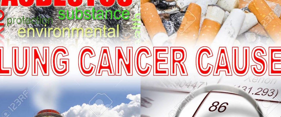 Contaminación y Cancer